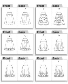 Jacket, Vogue - Coats & Jackets Sewing Patternsfavorable buying at our shop Dress Making Patterns, Skirt Patterns Sewing, Vogue Sewing Patterns, Skirt Sewing, Chanel Style Jacket, Boucle Jacket, Couture Sewing, Jacket Pattern, Fabric Manipulation