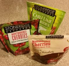 Win a trio of Stoneridge Orchards!