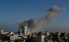 Nop...is not 9/11 this it's Gaza today 31/7