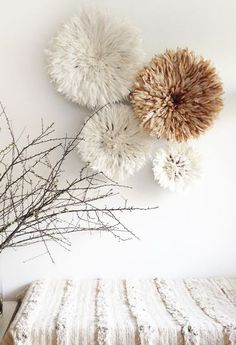 regardsetmaisons: Tendance Juju Hat