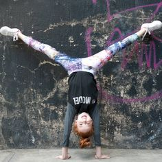 "50.3k Likes, 160 Comments - Francesca Capaldi (@francescacapaldi) on Instagram: ""Feeling a little #upsidedown today!!! How r u feeling??? #streetstyle #streetphotography #nyfw16…"""