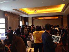 Asia Hardware Battle. #Innovative #Entrepreneurs #Founders #AsiaHardwareBattle #HardwareStartup #Startups #China #Success #finale #IndiaStartupHunt #MakeInIndia #Event.