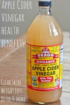 Apple Cider Vinegar for toothpain relief
