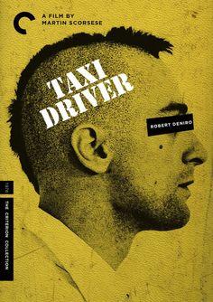 Taxi Driver - Martin Scorsese