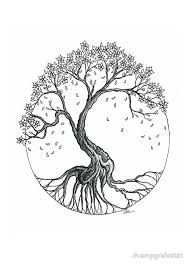Image result for tattoos tree of life