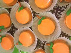 Charmed Life: It's Pumpkin Oreo Time