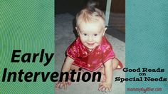 Early Intervention