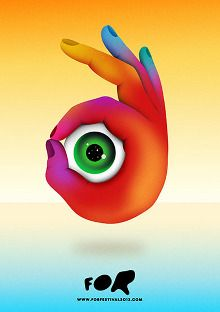 La Boca for Modular Records. - For Festival 2013 poster. Smileys, Step Music, Artist Management, Typographic Design, Festival Posters, Selling Art, Graphic Prints, Art Inspo, Graphic Illustration
