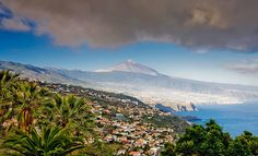 La Orotova, Tenerife