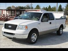 2004 Ford F-150 for sale in Taylors, SC