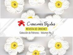 Revista CTejidas - Volumen 2