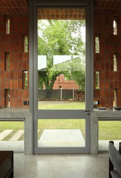 Galería de Casa en Pilar / FILM-Obras de Arquitectura - 4