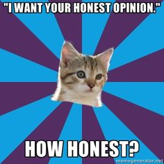 autistic kitten | Autistic Kitten - I want your honest opinion. HOW honest?