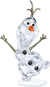 Swarovski Olaf from Disney Movie Frozen PREORDER JAN 2016 SHIPPING