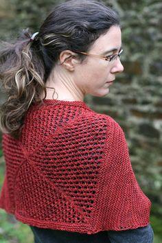 semi-quaver shoulder by Stolen Stitches, via Flickr