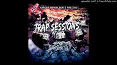 Trap Sessions Beats Tape - Alien Abduction (Prod.HarderHipHop)