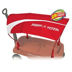 Radio Flyer - Wagon Canopy - Accessories