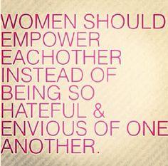 Empower #quote #women