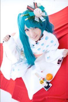 Hatsune Miku #cosplay #vocaloid #HatsneMiku 初音ミク ボーカロイド http://ds9bywf3.seesaa.net/
