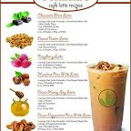 Perfect for a little pick-me-up in the morning. Pick Me Up, Herbalife, Latte, Lose Weight, Fruit, Healthy, Recipes, Food, Recipies