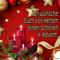 1 Advent, Gifs, Table Decorations, Christmas, Merry Christmas Pictures, Advent Season, Christmas Time, Good Night, Good Morning