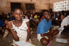 #4 There are both private schools and public schools in Malawi. About 12 percent of kids attend a private school, while there are about 2,000 public schools for the youth.