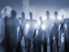"""While I have had fun playing around with the idea of non-humanoid aliens, it is interesting ot read about what actual scientists think aliens might look like. """"Darwin's Aliens"""" is a paper authored … Aliens And Ufos, Ancient Aliens, Real Paranormal, Paranormal Videos, Paranormal Activities, Scariest Monsters, Chris Hadfield, Alien Encounters, Manipulation"""