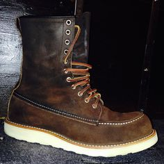 Red Wing 8120
