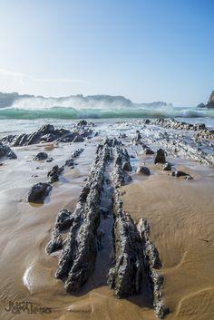 Playa de Portio #Cantabria  #Spain