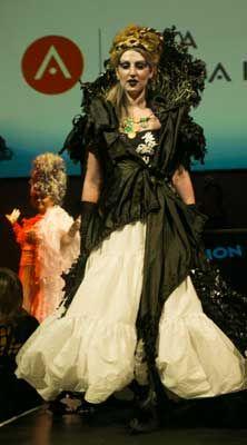 Aveda Trashion Fashion Show