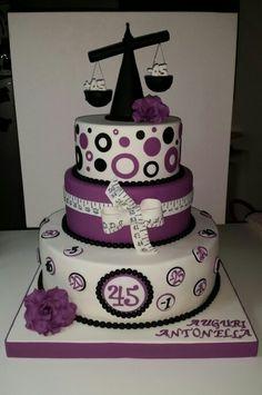 Torta donna cake