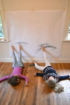 15 Fun Activities To Do With Your Kids On A Rainy Day | Postris