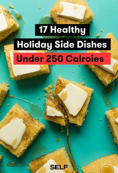 17 Healthy Holiday Side Dishes Under 250 Calories | SELF