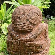 In molti luoghi del mondo, gli archeologi hanno trovato insoliti artefatti che rivelano i misteri della storia, il loro numero è in aumento. Uno di questi misteri sono le- statue […]