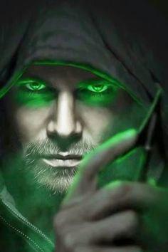 Green Arrow - Bullseye
