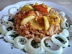 Hunc (fotorecept) - recept   Varecha.sk Treats, Chicken, Food, Sweet Like Candy, Goodies, Essen, Meals, Sweets, Yemek