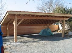 Gardening Tips – How To Garden and Landscape Carport Sheds, Carport Patio, Carport Plans, Carport Garage, Diy Pergola, Wood Storage Sheds, Wood Shed, Generator Shed, Wooden Carports