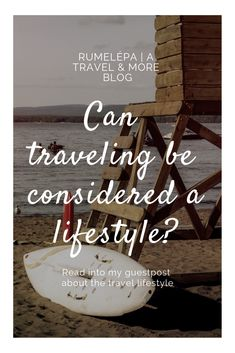 The truth is, traveling can certainly become your lifestyle. Hiking Shirts, Travel Shirts, Special Letters, Going To University, Letter To Yourself, Life Is An Adventure, Work Travel, Vintage Travel, Travel Posters
