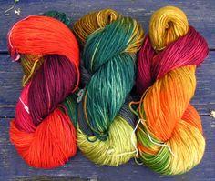 How To Make Vegetable Dye