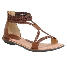 b.o.c. Macedonia Sandal NIB ❤️ They run a little small!  They are a size 9 but would fit an 8.5 best in my opinion. b.o.c. Shoes Sandals