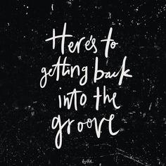 Image result for quotes on getting into a routine