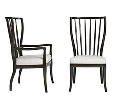 Dining & Game Chairs - A. Rudin