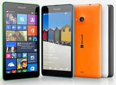 Microsoft Lumia 535 receives Windows Phone 8.1 Update 1 new OS version 8.10.14234.375 with firmware 15053