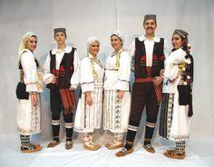 Гњилана (Јужна Србија) / Gnjilane Area (Southern Serbia)
