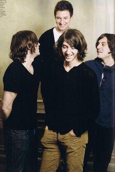 Imagen de Arctic Monkeys