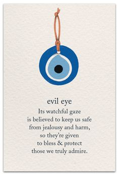 Evil eye Inside Message: Today and every day, wishing only the best for you. Sanskrit Symbols, Spiritual Symbols, Spiritual Awakening, Spiritual Meditation, Hippie Symbols, Buddha Symbols, Positive Symbols, Meditation Symbols, Meditation Quotes