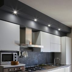 EGEO - Recessed ceiling spotlight, ideal for the lighting of shop-windows, stands, bookcases, corridors, entrances. #LED #light_e_design #design #illumination #lamp #lightdesign #indoor #lighting #lamp #pendant #iluminacion #decor #home #decoracion #lampara