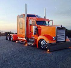 Orange KW