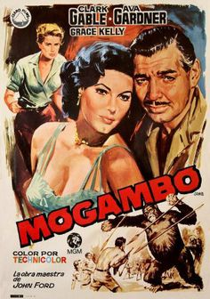 /the spanish main movie poster | mogambo spanish movie poster jano