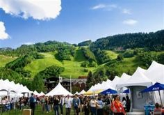 food and wine classic aspen